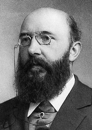 Johann Nepomuk Fuchs (composer) - The composer Johann Nepomuk Fuchs