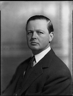 John Spencer-Churchill, 10th Duke of Marlborough - Image: John Albert Edward William Spencer Churchill, 10th Duke of Marlborough