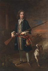 John Poulett, first Earl Poulett