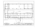 John Cram Farmstead, Hampton Falls, Rockingham County, NH HABS NH,8-HAMTOF,1- (sheet 15 of 17).png