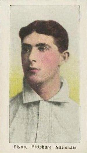 John Flynn (baseball) - Image: John Flynn (baseball)