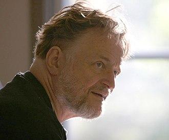 John Horton Conway - Image: John H Conway 2005 (cropped)