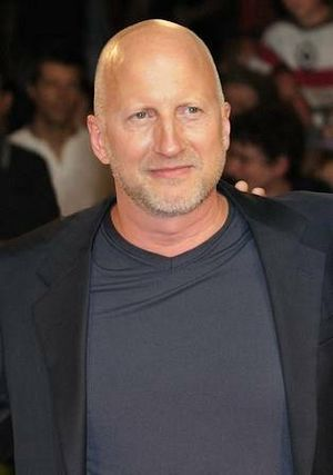 John Hillcoat - John Hillcoat at the 2009 Venice Film Festival for the premiere of The Road