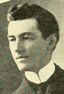 John Joseph Mitchell American politician