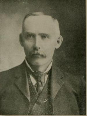 John McLean (Canadian politician) - John McLean
