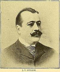 John V. Steger Musical Instruments at the World's Columbian Exposition 1895 (2).jpg