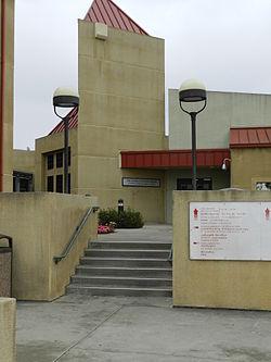 John George Psychiatric Pavilion