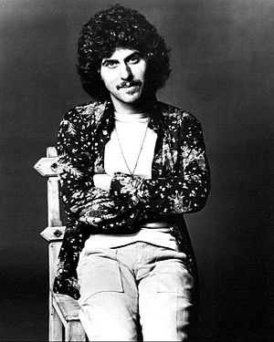 Johnny Rivers - Rivers in a publicity photo in 1973