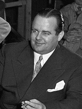 Joop Geesink (1953)