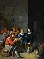 Joos van Craesbeeck - Interior of a Tavern.jpg