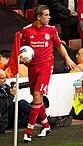 Jordan Henderson Liverpool vs Bolton 2011.jpg
