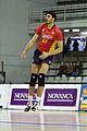 Jorge Fernández - Bilateral España-Portugal de voleibol - 01.jpg
