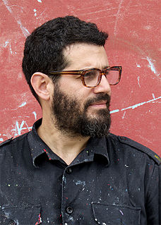 José Parlá artist