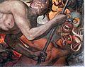 Joseph Anton Koch, inferno, 1825-28, 32 demoni.jpg