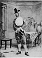 Joseph Jefferson; reminiscences of a fellow player (1906) (14591668787).jpg