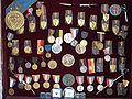 Joseph Levis Medal Collection.JPG