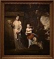 Joshua reynolds, ritratto delle signorine amabel e mary jemima yorke, 1761 ca. 01.jpg