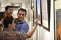 Joyous Visitors - Group Exhibition - PAD - Kolkata 2016-07-29 5286.JPG