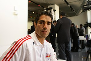 Juan Pablo Angel 2