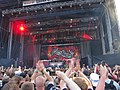 Judas Priest, päälava, Sauna Open Air 2011, Tampere, 11.6.2011 (17).JPG