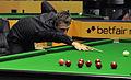 Judd Trump at Snooker German Masters (DerHexer) 2013-01-30 06.jpg