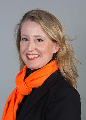 Judith Merkies - Judith Merkies (2014)