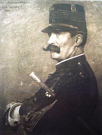Jules Brunet - Jules Brunet in 1890.