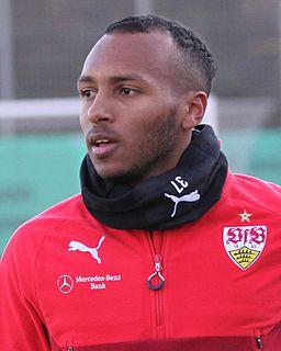 Julian Green American soccer player