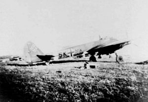 Junkers Ju 88A KG 3 on the ground.jpg