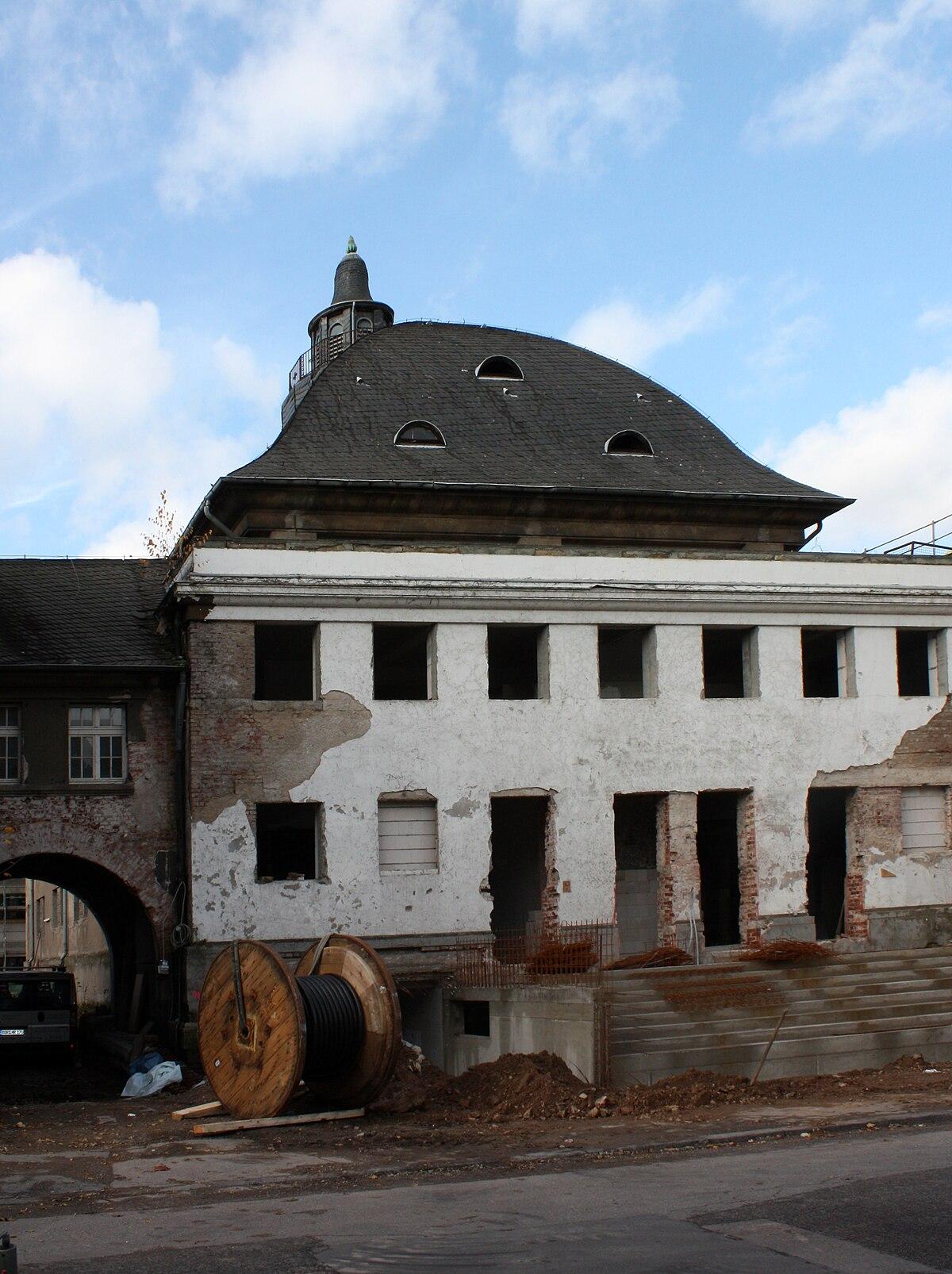 Hotel Deutz Koln