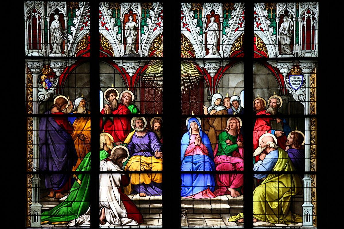 File Koln Dom Fenster Bayernfenster 08 Ies Jpg Wikimedia Commons