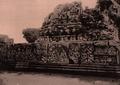 KITLV 155179 - Kassian Céphas - Reliefs on the terrace of the Shiva temple of Prambanan near Yogyakarta - 1889-1890.tif