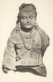 KITLV 88006 - Unknown - Gandhara sculpture comes from Yusufzai in British India - 1897.tif