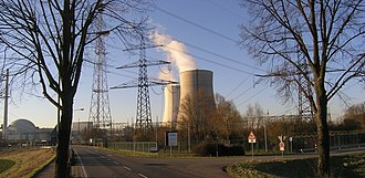 EnBW - Philippsburg Nuclear Power Plant