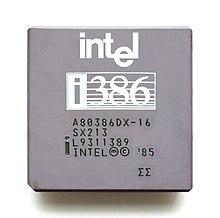 Intel 80386 - Wikipedia on phenom architecture, x86 architecture, 8051 microcontroller architecture,