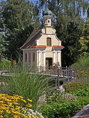 Krumbach, Bavaria - Image: KRU Muehl K01