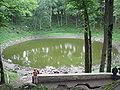 Kaali meteorite crater.jpg