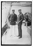 "Kaiser and Prince of Monaco on boat ""Meteor"" LCCN2014684166.jpg"