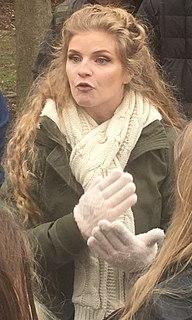 Kaitlin Bennett American activist