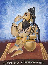 Kalyan swami -shishya of samarth ramdas swami.jpg