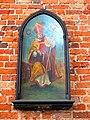 Kamień Pomorski, konkatedra św. Jana Chrzciciela, obraz św. Ottona z Bambergu.jpg