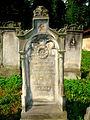 Kamienna Góra, cmentarz żydowski -Aw58- DSC02257.JPG