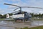 Kamov Ka-27PL '58 yellow' (38073495681).jpg