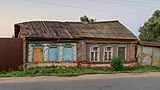 Kanash wooden house at railway 08-2016.jpg