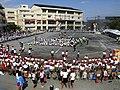 Kandaiji Elementary School in Yokohama city.jpg