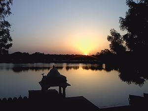 Kankaria Lake, Ahmedabad