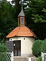 Kaplica p.w. Matki Boskiej Swarzewskiej z 1775 roku..JPG