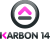 Karbon14 Application Logo.svg
