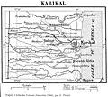 Karikal FrIndia Map 1900.jpg