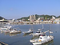 Kasaoka port.JPG